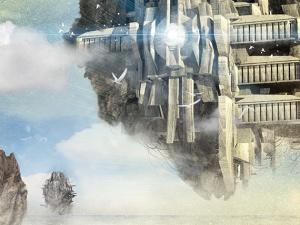 DFA004 – Album Cover Illustration