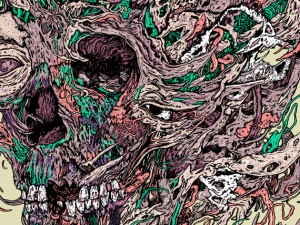 Die Auflösung – Illustration